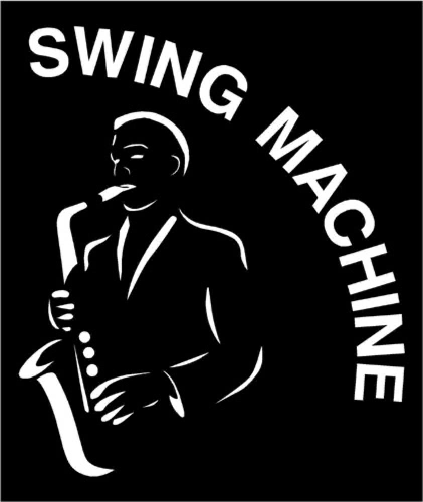 BOOK Swing Machine Jaz...